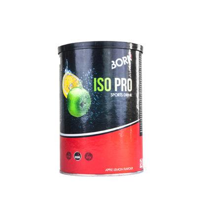 Prodotto Born Iso Pro Mela Limone 400 g