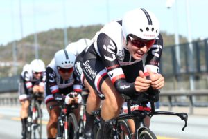 Born Italia Team Sunweb Donne Ponte