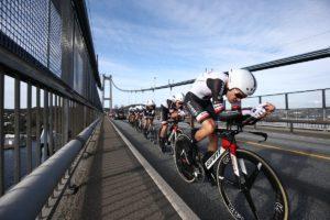 Born Italia Team Sunweb Uomini Ponte