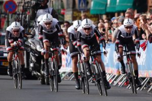 Born Italia Team Sunweb Uomini Sprint
