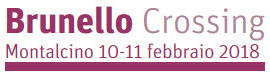Evento Brunello Crossing Logo