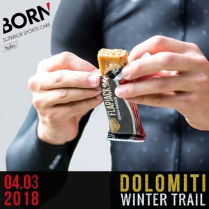 Born Italia Dolomiti Winter Trail Millegrobbe Lavarone 2018.03.04