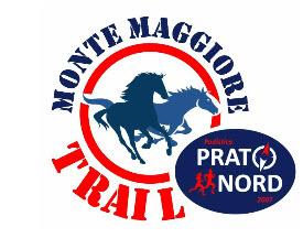 Evento Monte Maggiore Trail Logo