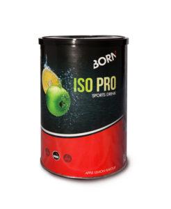 Prodotto bevanda isotonica energetica Born Iso Pro Mela Limone