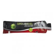 Prodotto gel energetico Born Super Liquid Gel Mela ridotta