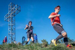 Born Italia Monte Morello Sky Trail