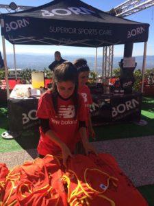 Born Italia Monte Morello Sky Trail Premi